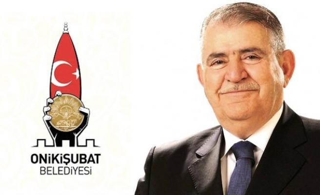 Başkan Mahçiçek'ten 10 Kasım Mesajı