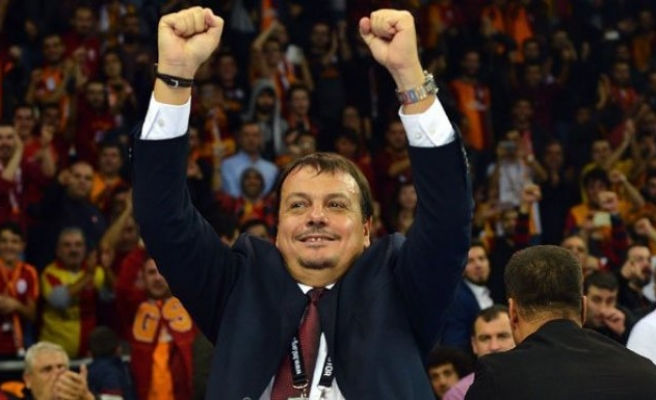 Ergin Ataman ya Galatasaray'ı seçecek ya milli takımı!