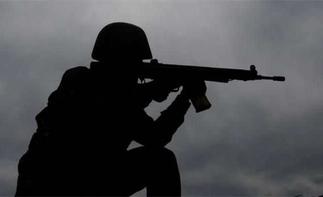 Siirt'te 5 'özel güvenlik bölgesi' ilan edildi!