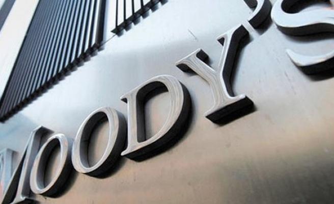 Moody's: En kırılgan ülke Türkiye!