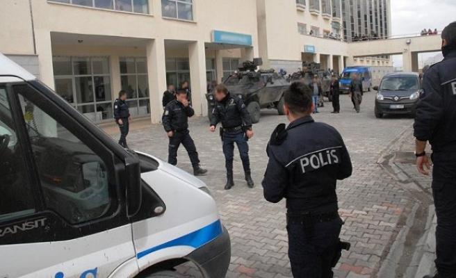 Şırnak'ta 10 terörist teslim oldu!