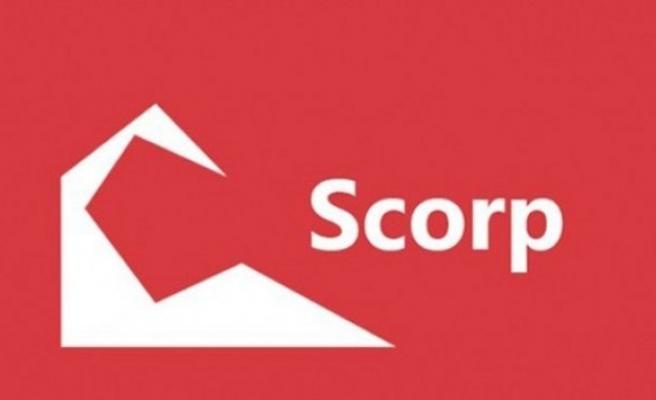 Android kullanıcılarına Scorp müjdesi!