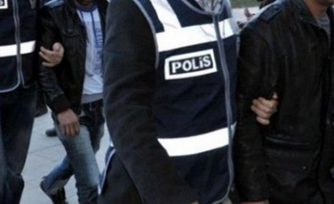 Manisa'da paralel yapı operasyonu: 26 gözaltı!!