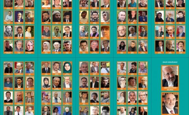 II. Kitap ve Kültür Fuarı'na 220 şair ve yazar katılıyor!