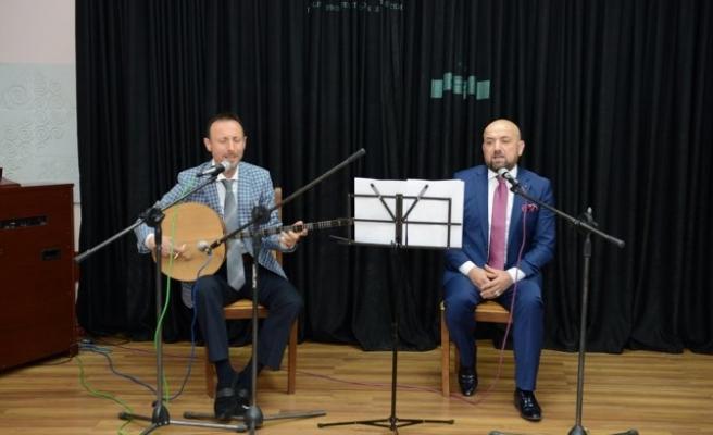 KSÜ'de Öğretmenler Günü etkinlikleri