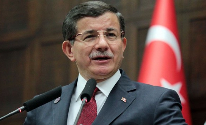 Başbakan Davutoğlu, Azerbaycan'a gidiyor!