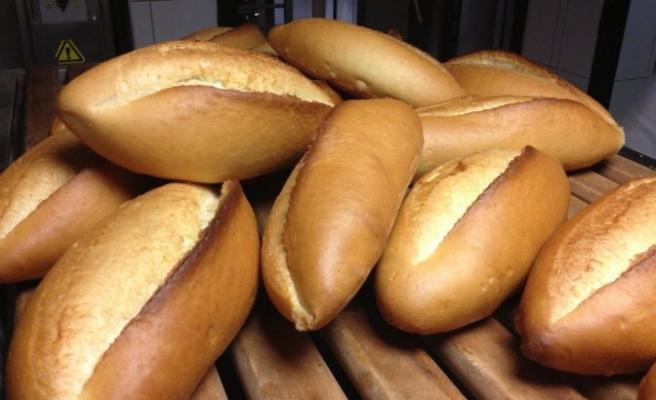 Kahramanmaraş'ta ekmeğe 20 kuruşluk zam