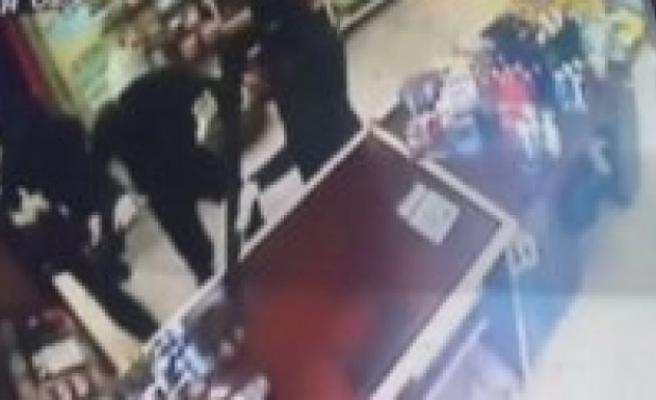 Antalya'da uyuşturucu operasyonu: 4 gözaltı!