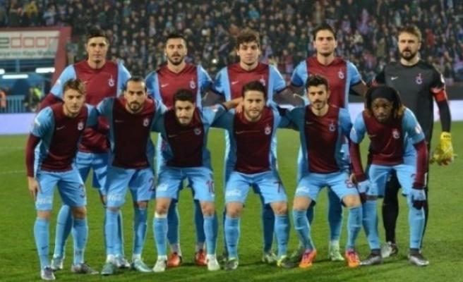 Trabzonspor çıkış arıyor!