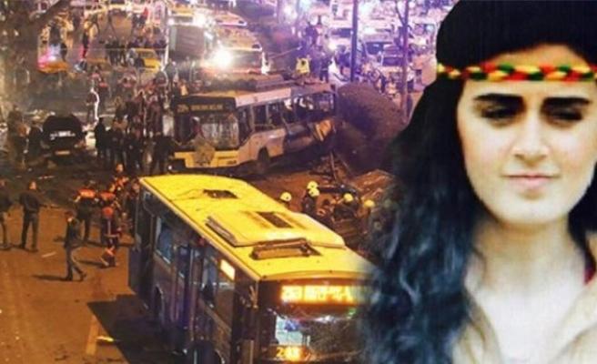 Kızılay bombası, Ankara'ya valiz içinde götürülmüş!