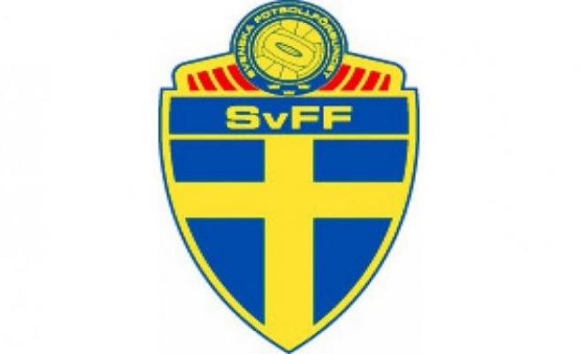 İsveç'in Türkiye maçı kadrosu belli oldu!