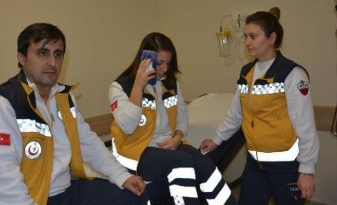 Sağlıkçılara şiddete hapis cezası geliyor!