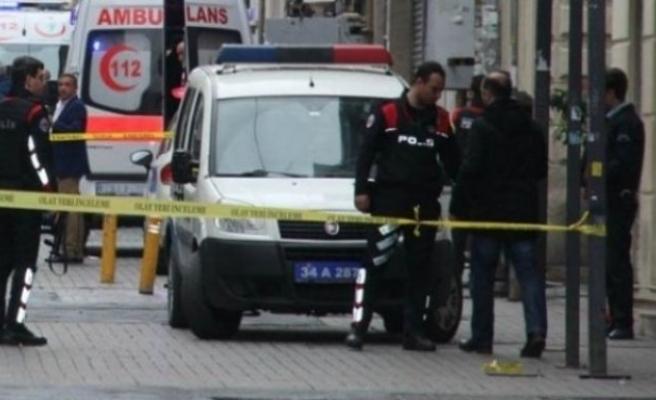 Taksim'deki bombalı saldırıda yeni gelişme!