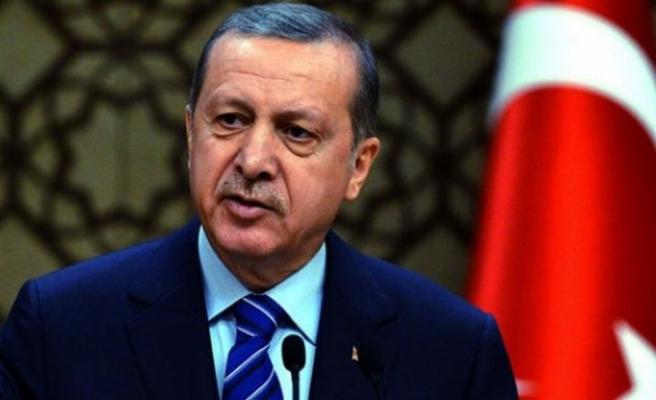 Cumhurbaşkanı Erdoğan'ın Nevruz mesajı!