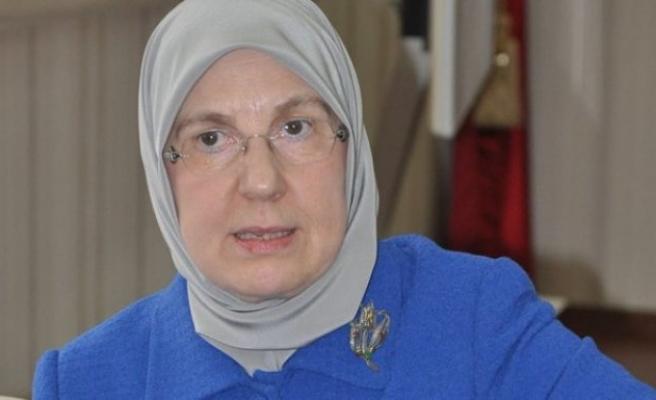 Bakan Ramazanoğlu, Ensar Vakfı açıklaması!