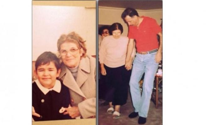 Kemal Sunal'ın annesi hayatını kaybetti!