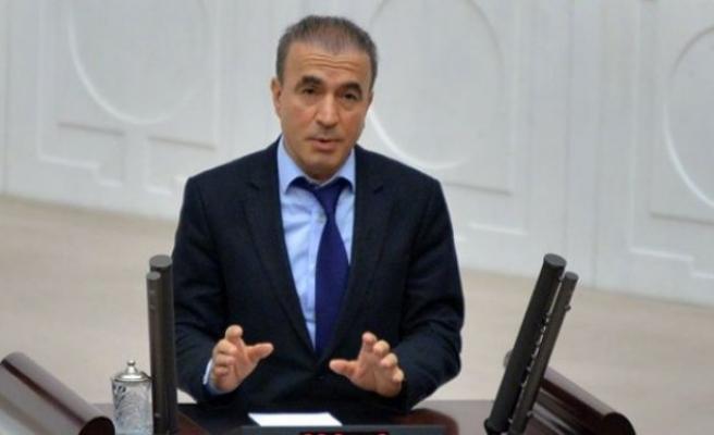 AK Parti'den 'Reza Zarrab' açıklaması!