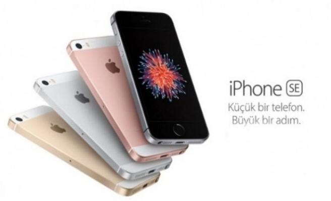iPhone 5S'in satışı durduruldu!