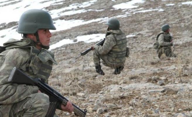 4 PKK'lı daha öldürüldü!