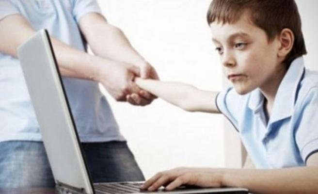 Çocukları bekleyen 'sosyal' tehlike!
