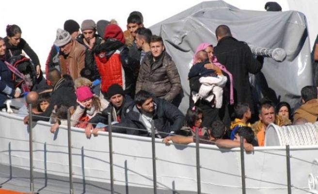Suriyelileri geri kabul nasıl işleyecek?!