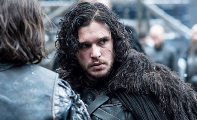 Jon Snow'un akıbeti belli oldu!
