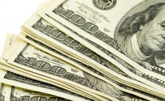 Dolar, 2,87'yi test etti!