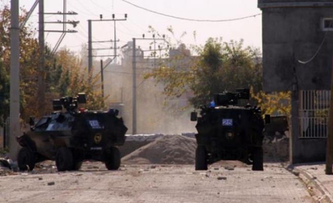 Nusaybin'de operasyonlar aralıksız devam ediyor!