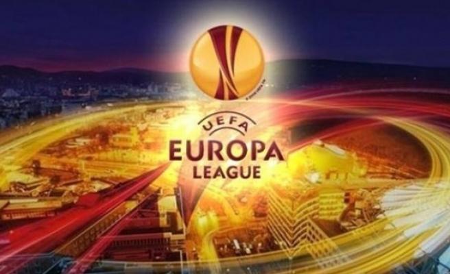 İşte UEFA da yarı final eşleşmeleri!