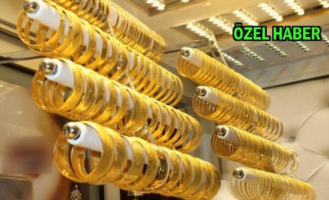 Altın piyasasının kara yılı '2016'