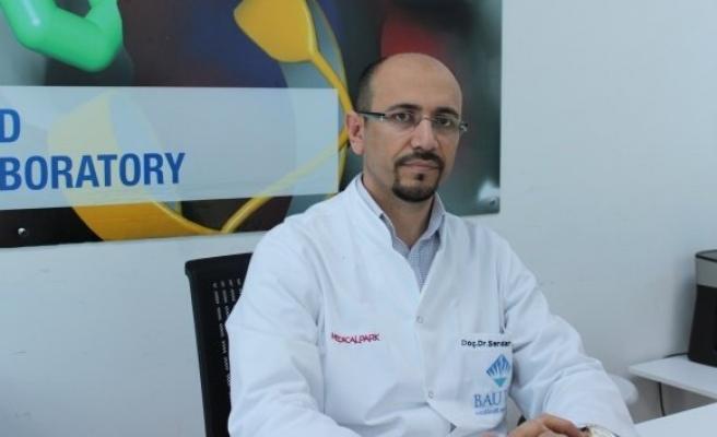 Türk doktorun müthiş buluşu; Parkinson ve Şizofren hastalarına umut olacak!