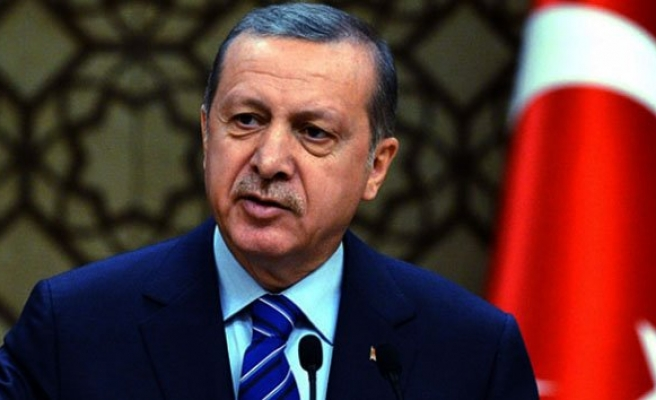 Erdoğan, Türkiye'nin üzerinde oyunlar oynanmasının sebeplerini anlattı!