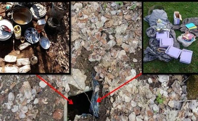PKK'ya yönelik bahar temizliği devam ediyor!