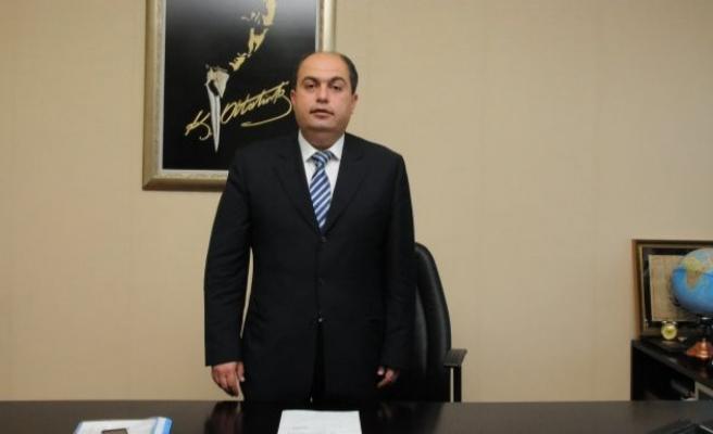 Başkan Karaküçük'ten 23 Nisan Mesajı