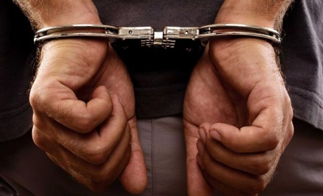 Cemaat operasyonunda 4 tutuklama...