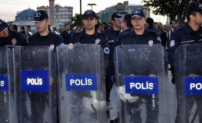 Polis memuru alımı sınavının sonuçları açıklandı!