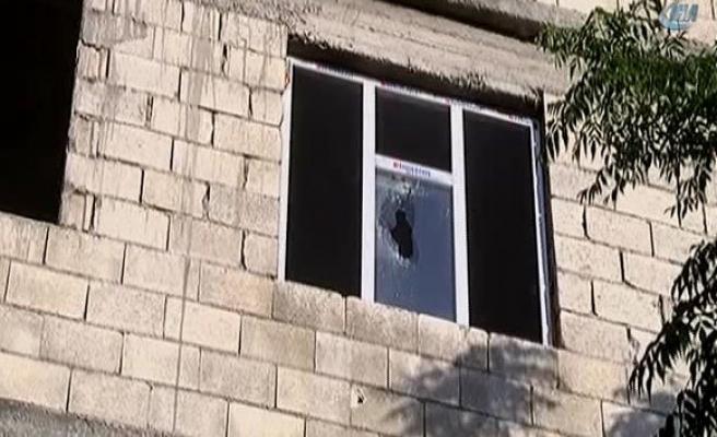 Gaziantep'te olayın şiddeti gün ağarınca ortaya çıktı!