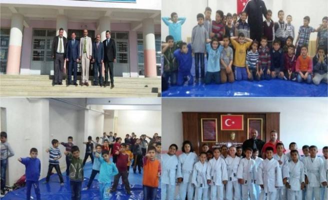 'Eğitimde İyi Örnek', Yahya Kemal İlkokulu!
