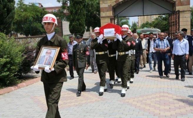 Kore Gazisi Son Yolculuğuna Uğurlandı!
