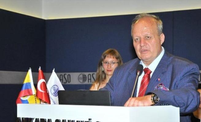 Kolombiya her türlü destekle Türk yatırımcı bekliyor!