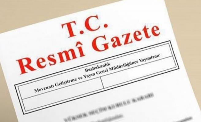 Kahramanmaraş'ta yeni ihraç edilenlerin listesi!...