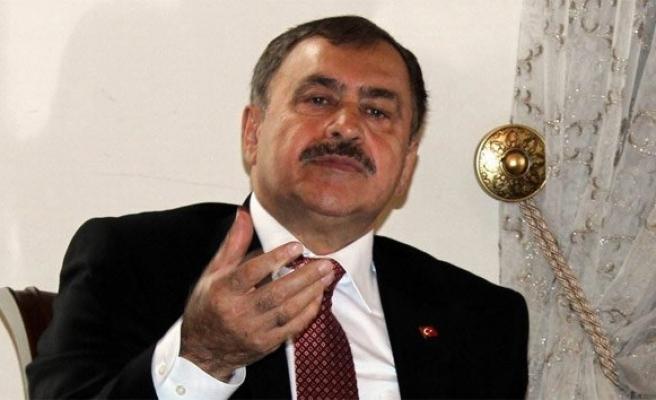 Orman ve Su İşleri Bakanı Eroğlu'ndan kurban uyarısı!