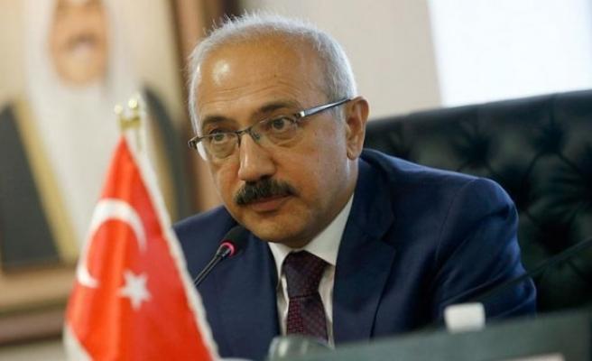 Bakan Elvan: Mutlaka cezasını çekecekler!