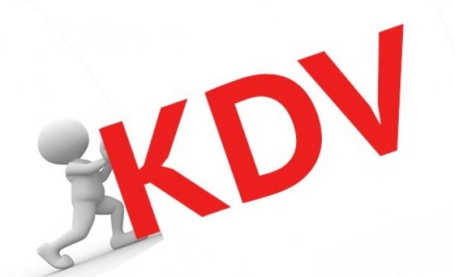 KDV oranları ithalatçıya yarıyor, yerli üretimi zorluyor!