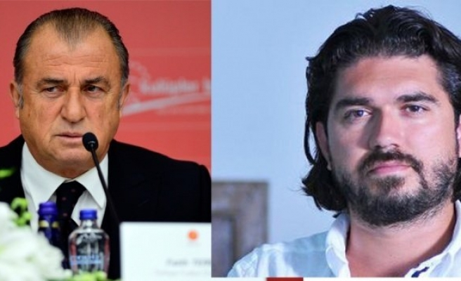 Fatih Terim'in R. Ozan Kütahyalı'ya açtığı davada karar!