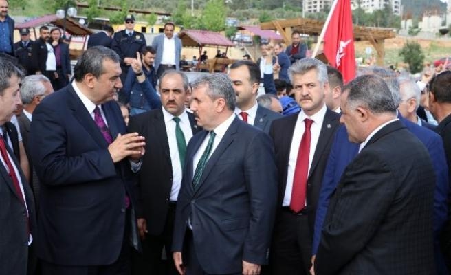 'Yazıcıoğlu davasında takipsizlik kararı kaldırılmalı! '