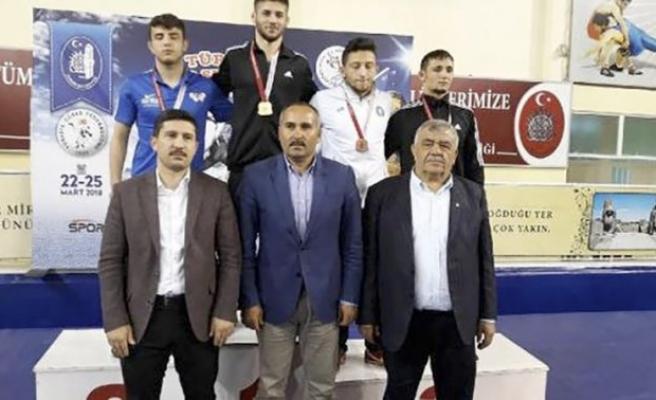 Büyükşehir Türkiye Şampiyonu