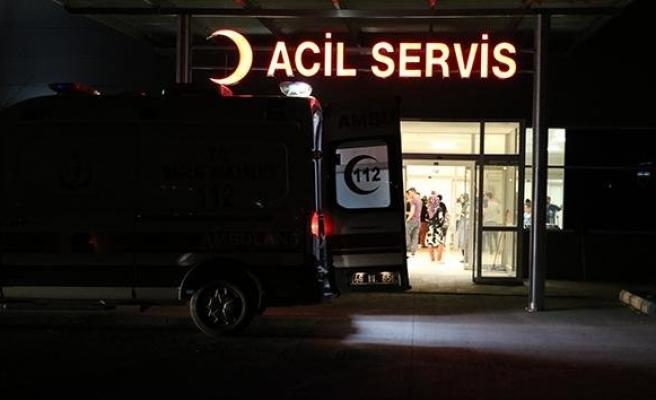 Türkoğlu'ndaki cinayetle biten kavga...