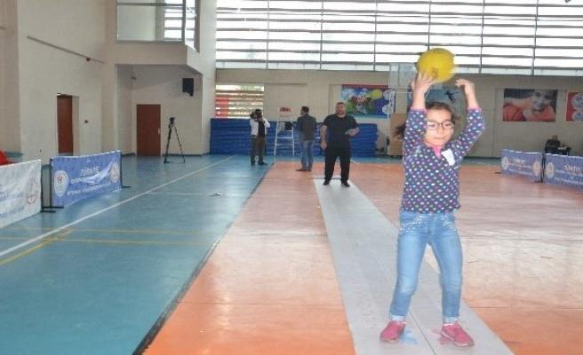 Elbistan'da öğrencilere yetenek taraması yapılacak