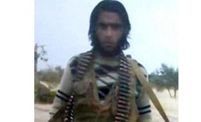 Dünyanın aradığı terörist Hatay'da tutuklandı
